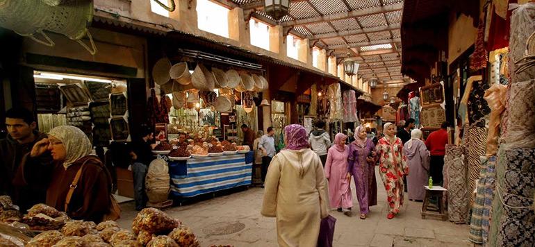 Fès : modernisation de 900 locaux commerciaux pour plus de 22 MDH