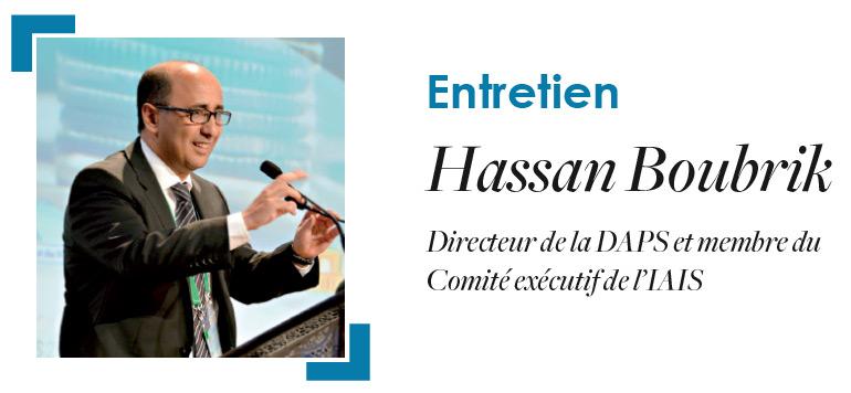 «Le Maroc est sur le chemin du respect total  des meilleures pratiques en matière d'assurance»