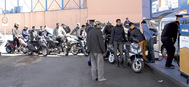 Le délai d'immatriculation des motos prolongé pour la troisième fois !