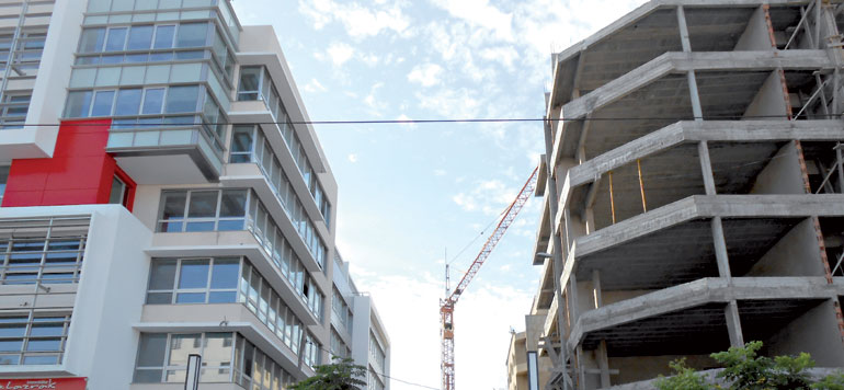 Sociétés cotées : Le secteur immobilier renoue avec la croissance