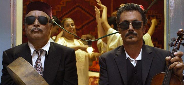 Le film marocain «L'orchestre des aveugles» rafle trois prix au Festival International du Film de Bruxelles