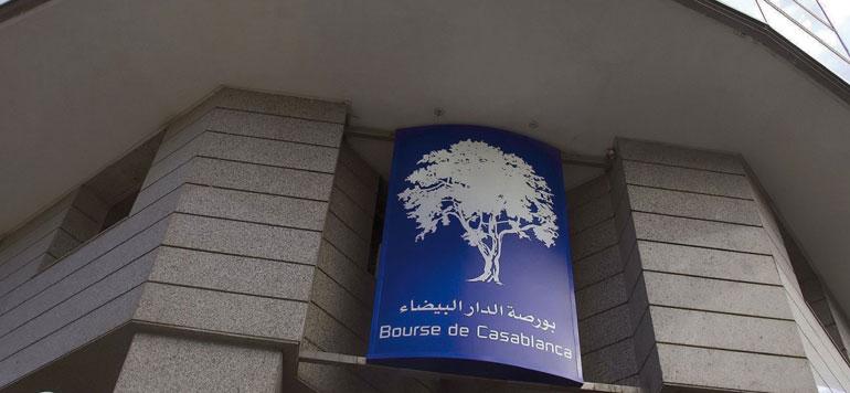 La Bourse de Casablanca ouvre vendredi dans le rouge