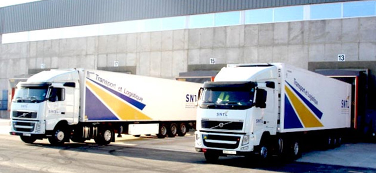 La SNTL poursuit sa lancée dans le développement durable