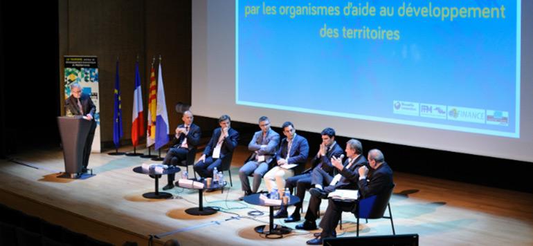 Le rôle des villes dans le développement économique discuté à Marseille
