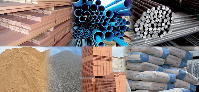 Le contrat de performance de l'industrie des matériaux de construction sera signé en décembre