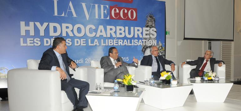 Hydrocarbures : Les défis de la libéralisation