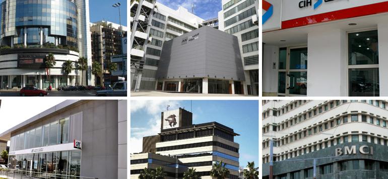Les banques marocaines parmi les plus actives et étendues dans le monde arabe