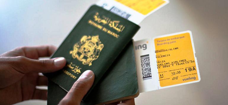 Les visas de la discorde