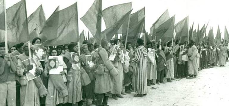 La marche verte : Le conflit du Sahara en dates