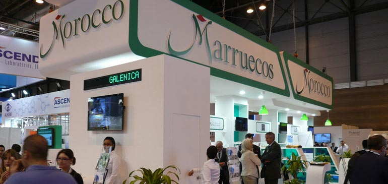 Maroc export en prospection au Congo