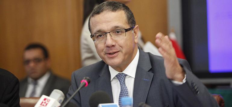 Boussaid : Le PLF 2016 soutient le pouvoir d'achat des citoyens et les secteurs sociaux