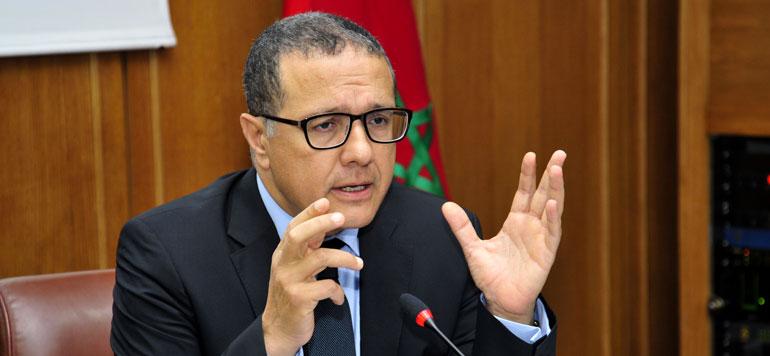 Le ministre des finances réfute l'idée d'un modèle économique basé sur l'austérité