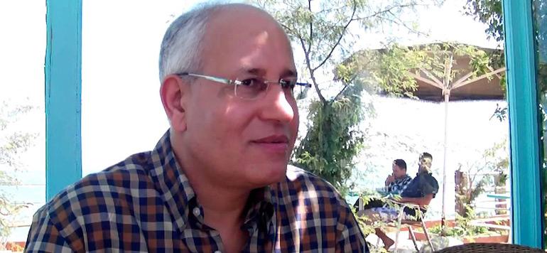 Mohamed Nouredddine Affaya lauréat du prix du «Meilleur livre arabe»