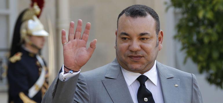 Ouverture de la COP 21 avec la participation de SM le Roi Mohammed VI