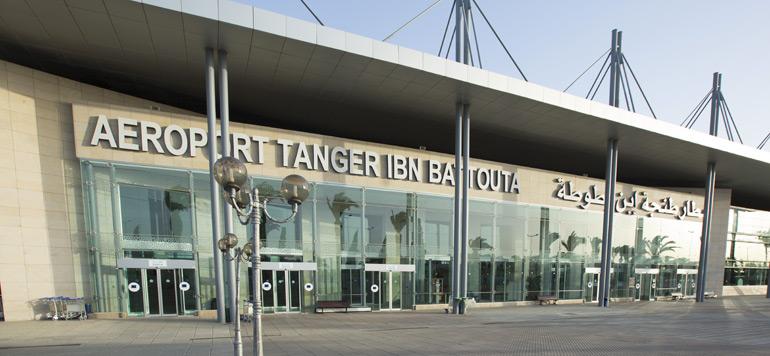 Région Tanger-Tétouan-Al Hoceima: Plus de 743.000 passagers ont transité via les aéroports à fin octobre 2015