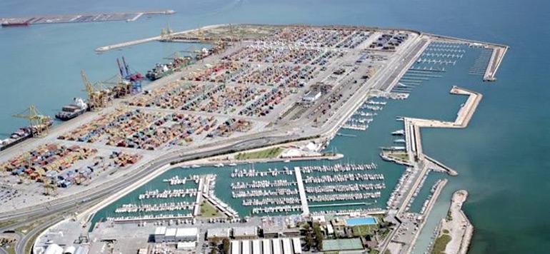 Ports : 5 milliards d'investissement en 2016