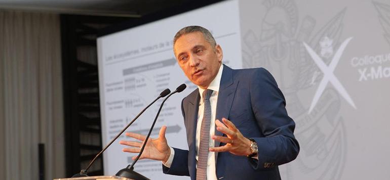 Moulay Hafid Elalamy : « Les projets présentés dans le dossier de candidature seront réalisés »