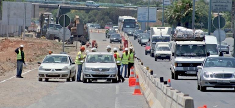 Routes et autoroutes : 2016 sous le signe de la continuité