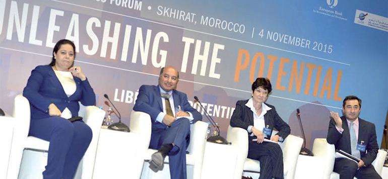 La présidente de la CGEM plaide pour une intégration économique plus prononcée dans la région SEMED