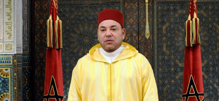Grâce Royale au profit de 325 personnes à l'occasion de l'Aid Al-Mawlid Annabaoui Acharif