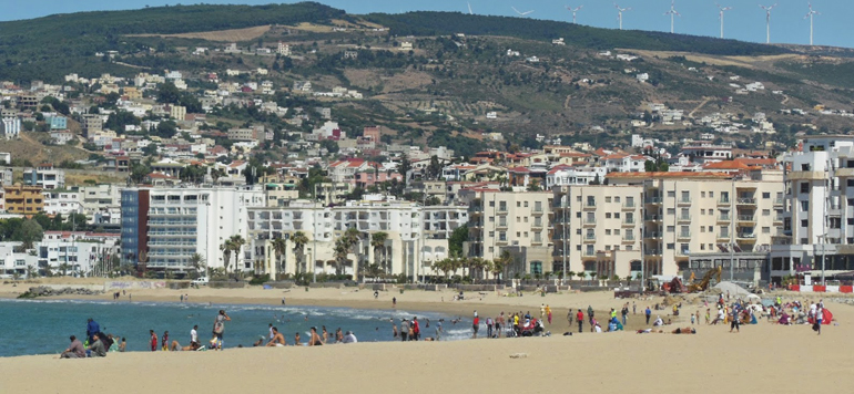 Tanger : Plus de 7 MMH pour des projets touristiques en cours de réalisation