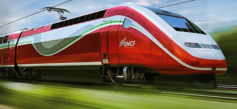 Un concours pour la conception du logo du TGV