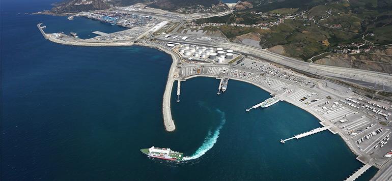 Le port Tanger Med certifié ISO 14001 pour son activité «accueil des navires et services associés»