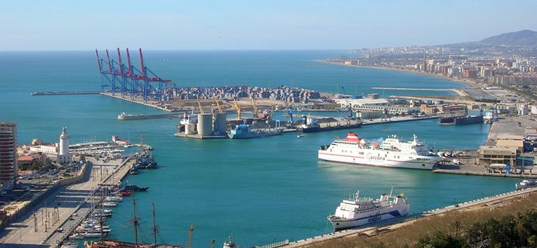 Tanger Med contribue à la protection des océans