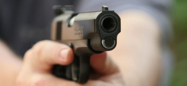 El Jadida: Un policier contraint de faire usage de son arme pour neutraliser un malfrat