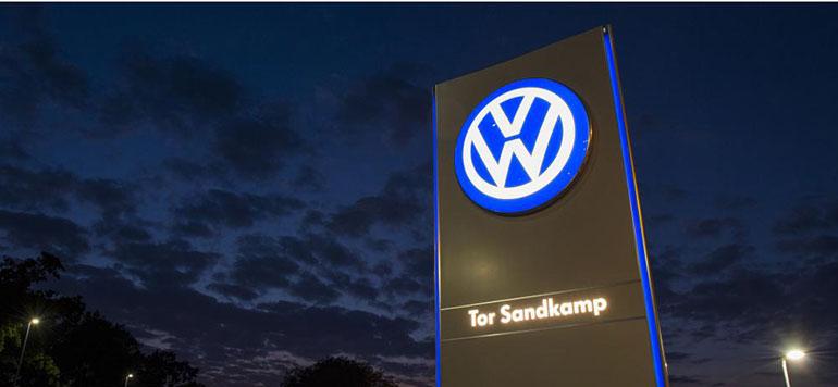 Allemagne: Volkswagen objet d'une enquête pour évasion fiscale
