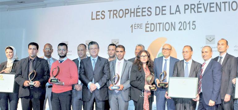 Wafa Assurance donne le coup d'envoi de la 2e édition des Trophées de la prévention