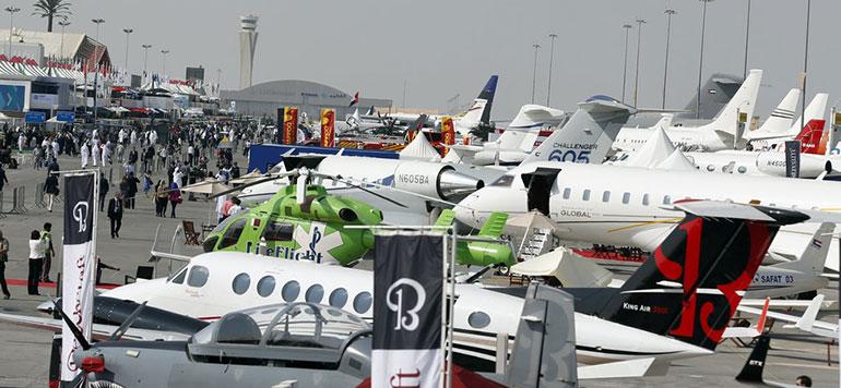 Le salon aéronautique de Dubaï tiendra-t-il ses promesses ?