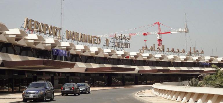 PPP dans les aéroports : les scénarios qu'étudie l'ONDA