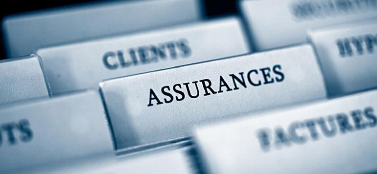 Le secteur des assurances s'est bien porté au premier semestre