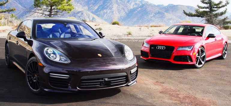 Vidéo. Volkswagen a triché aussi sur ses modèles Porsche et Audi