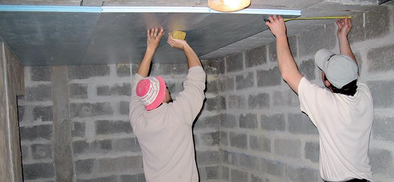 Réglementation thermique dans le bâtiment :  les promoteurs réagissent enfin !