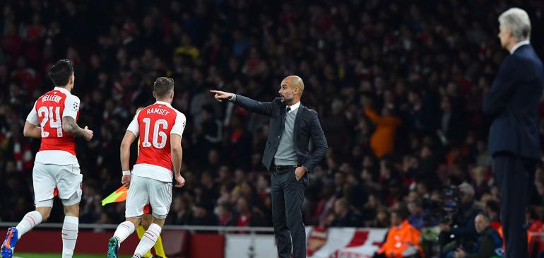 Ligue des Champions : Le Bayern punit Arsenal