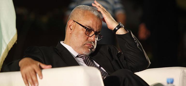 Benkirane sur le rapport du CNDH : «Yazami ne se rend pas compte qu'il va semer la zizanie»