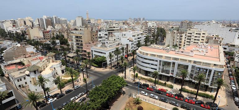 Casa Events prépare un magazine pour les Casablancais