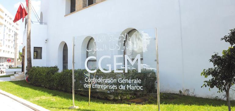CGEM : Des projets de près de 5,4 milliards DH pouvant générer plus de 10 mille emplois