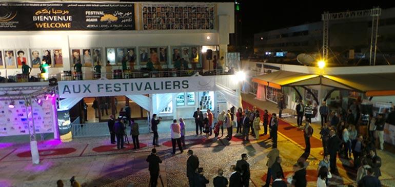 La 12è édition du Festival international «cinéma et migration» du 10 au 14 novembre à Agadir