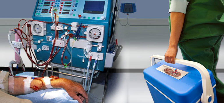Maroc: le don d'organes, une pratique peu répandue