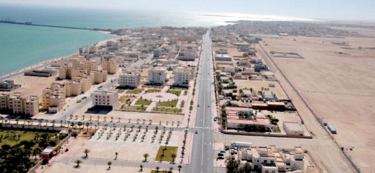Un nouveau modèle de développement en perspective pour les provinces sahariennes