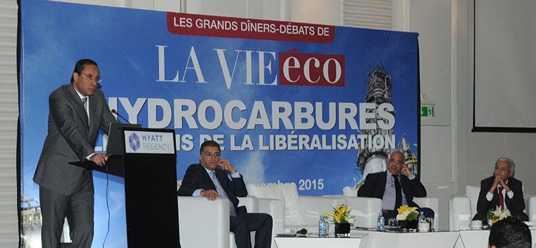 SCOOP : Une nouvelle raffinerie à Jorf Lasfar