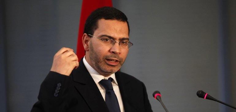 El Khalfi: Les indicateurs de la liberté de la presse se sont renforcés en 2015