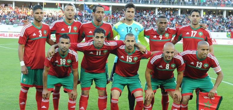 Classement FIFA : Le Maroc dégringole toujours