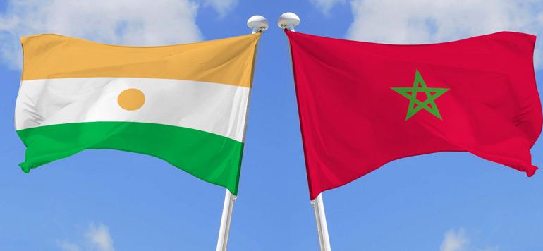 Le Maroc et le Niger conviennent de promouvoir leur coopération dans le domaine des mines