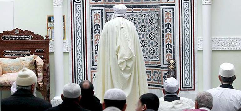 La Belgique veut surveiller les imams qui officient dans les mosquées