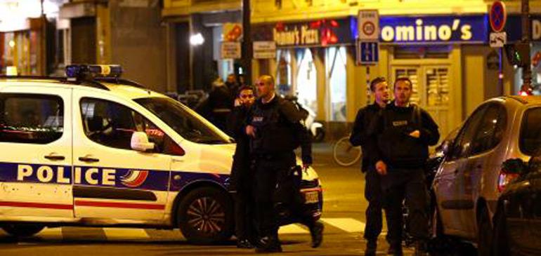 Attentats de Paris : Un Français aurait été identifié parmi les assaillants du Bataclan
