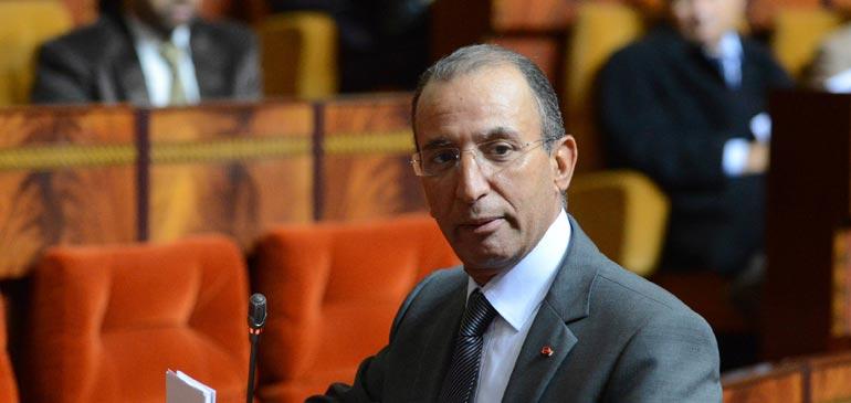 Hassad : Aucun nouveau découpage électoral avant les élections législatives prévues en 2016
